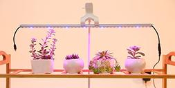 Ledy 1.6ft/0.5M 5050 LED Strip Plant Flower Growing Grow Bar