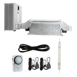 Hydro Crunch 1000-Watt HPS Pro Series Grow Light System 240-