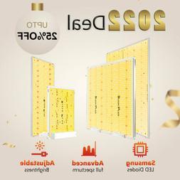 Bloom Plus 1000W 1500W 2500W 3000W 4000W LED Grow Light Full