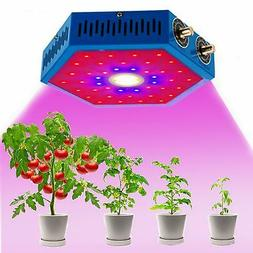 1000W COB LED Grow Light for Indoor PlantsAdjustable Light G