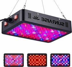1000W LED Grow Light Full Spectrum for Indoor Plants WHITE M