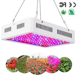 1000W LED Grow Light Full Spectrum Lamp for Hydroponic Indoo