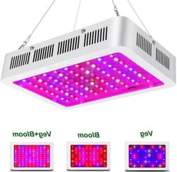 1000W Led Grow Light Full Spectrum Lamp For Hydroponic Plant