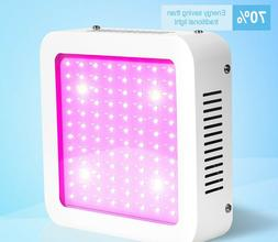 1000W LED Grow Light Full Spectrum Lamp Hydroponic CLEARANCE