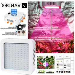 1000W LED Grow Light Lamp Full Spectrum Hydroponic greenhous