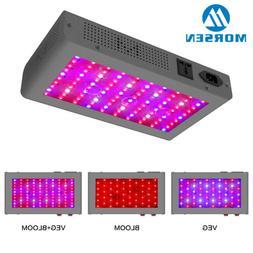 Morsen M-1000W Led Grow Light Full Spectrum Two-Switch Veg/B