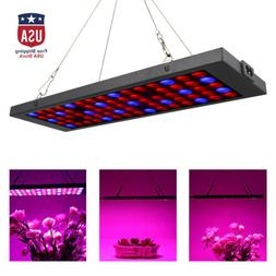 1000W LED Weed Plant Grow Light Full Spectrum Fruit Warm Lam