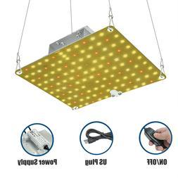 600 Watt LED grow light Full Spectrum for Indoor Medical Pla