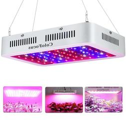 1500Watt LED Grow Light Full Spectrum for Indoor Medical Pla