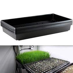 "YIDIE 1020 Plant Germination Tray  -21"" X 11"" X 2""- 10 Pack"