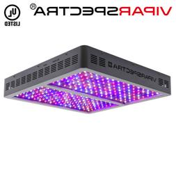 VIPARSPECTRA 1200W LED Grow Light with 12 Band Full Spectrum