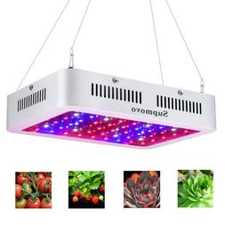 1200W  LED Grow Light Full Spectrum  IR LED Plant Lamps for