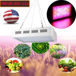 1200w watt 120led grow light lamp plants