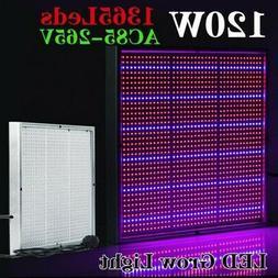 1365 LED Grow Light Full Spectrum Indoor Plant Lamp Greenhou
