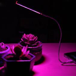 14 LED Plant Grow Light Lamp Flower Seeds Growing Lights Bul