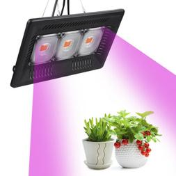 150W Hydro Full Spectrum COB LED Grow Light Indoor Veg Bloom