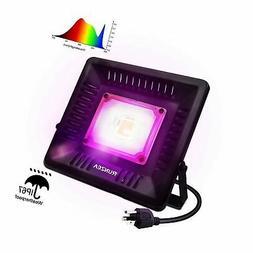 150W New COB LED Plant Light,IP67 Waterproof LED Grow Light
