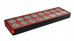 GOWE 16 720W LED Grow light 10Bands High Efficiency For Medi