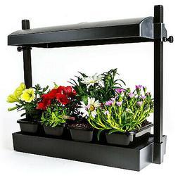 SunBlaster 1600218 T5HO Grow Light Garden Micro w/ 1 Strip L
