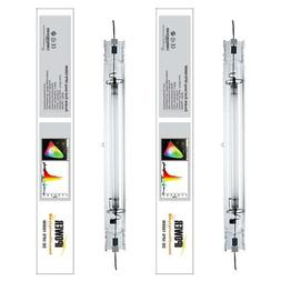 iPower 2-Pack 1000 Watt Double Ended Enhanced Performance HP