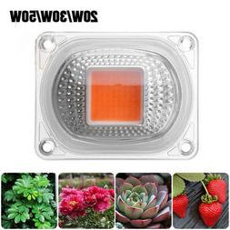 20/30/50W High Power Full Spectrum COB LED Grow Light Chip I