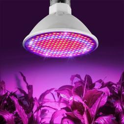 200LED E27 Plant Grow Light lamp flower seeds Growing Lights