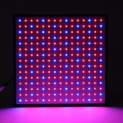 225 LED 2700LM Grow Light Panel 32w Ultrathin Hydroponics Ro