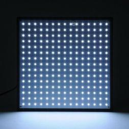 225 LED 3300LM Grow Light Panel 32w Ultrathin Hydroponics Ro