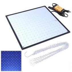 225 Ultrathin Blue White LED Plant Grow Light Panel
