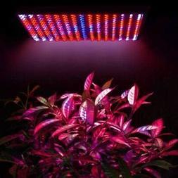 225LED Grow Light Lamp Full Spectrum Blue Red Orange White Q