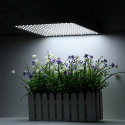 225led grow light white lamp ultrathin panel