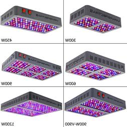 VIPARSPECTRA 300W 450W 600W 900W 1200W LED Grow Light Full S