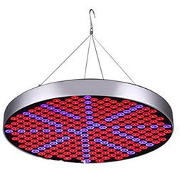 Lanlan 50W 250 LED Plant Grow Light for Indoor Hydroponic Pl