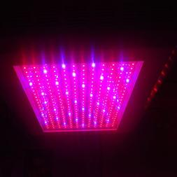 LEDwholesalers 2511RBOW Pro Series Full Spectrum 288 x 1 Wat