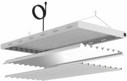 VIVOSUN 2FT 4FT T5 HO Fluorescent Grow Light Fixture w/ High