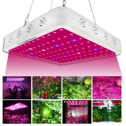 3000W LED Grow Light Panel Lamp for Hydroponic Plant Growing