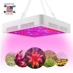 3000W LED Grow Light Full Spectrum Veg Indoor Garden Hydropo