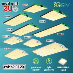 VIPARSPECTRA 300W 450W 600W 900W 1200W Full Spectrum LED Gro