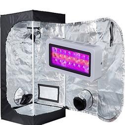 TopoLite 300W/ 600W/ 800W/ 1200W Full Spectrum LED Grow Ligh