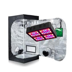 300w 600w led grow light kit indoor