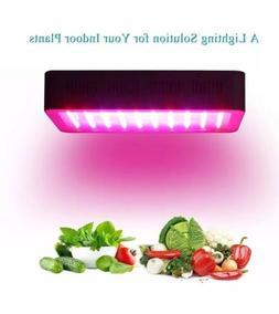 300W large size LED Grow Light Full Spectrum Lamp For Hydro