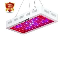 Roleadro 300w LED Grow Light Galaxyhydro Series Full Spectru