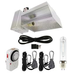 Digital Grow 315W CMH CDM 120/240V Grow Light Fixture 31K Bu