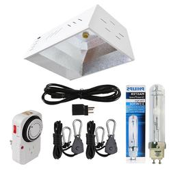 Hydro Crunch 315W CMH CDM Grow Light Complete Fixture W/Phil