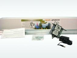 Light Rail 4.0 Kit Motor w Rail, Light Mover Genuine Solidly