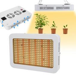 4000W 350LED Grow Light 2nd Generation Series Plant Veg Ligh