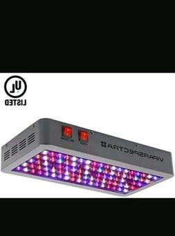 VIPARSPECTRA 450W LED Grow Light Full Spectrum Veg BloomUSA