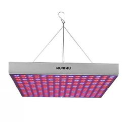 45W LED Grow Light UNIFUN New Light Plant Bulbs Plant Growin