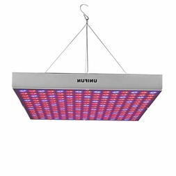 45W LED Grow Light, UNIFUN New Plant Bulbs Growing For Hydro