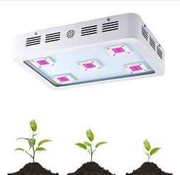GOWE 5 1000W LED Grow light Full Spectrum grow lights led Fo